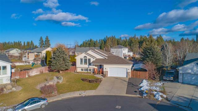 433 E Trevor Rd, Colbert, WA 99005 (#202010324) :: The Spokane Home Guy Group