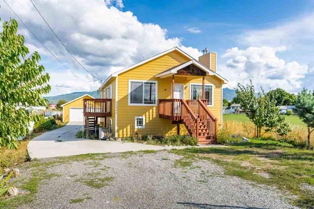 26904 E Ante Rd, Newman Lake, WA 99025 (#202010330) :: Top Spokane Real Estate