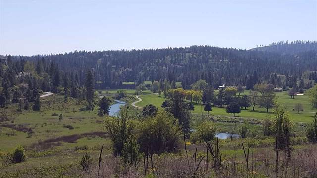 11503 S Fairway Ridge Ln Lot 1; Block 26, Spokane, WA 99224 (#202010385) :: Prime Real Estate Group