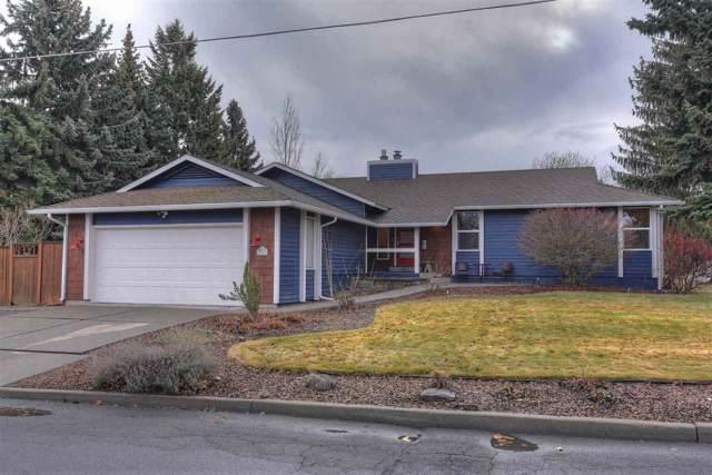 3505 S Smith St, Spokane, WA 99223 (#202010387) :: The Spokane Home Guy Group