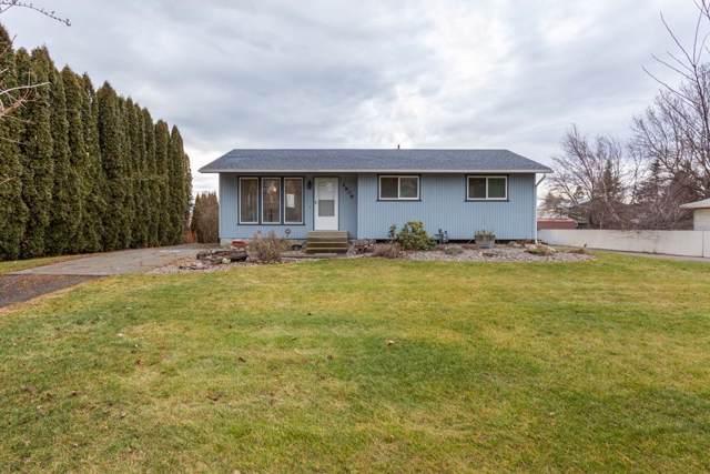 4909 N Powell Rd, Newman Lake, WA 99025 (#202010389) :: The Hardie Group