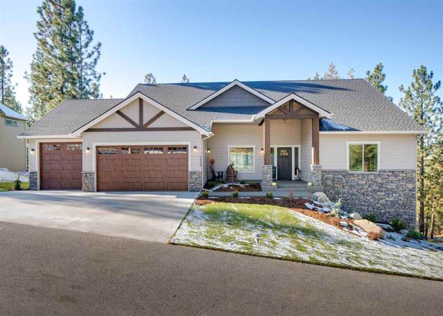 5920 S Lochsa Ln, Spokane, WA 99206 (#202010405) :: Prime Real Estate Group