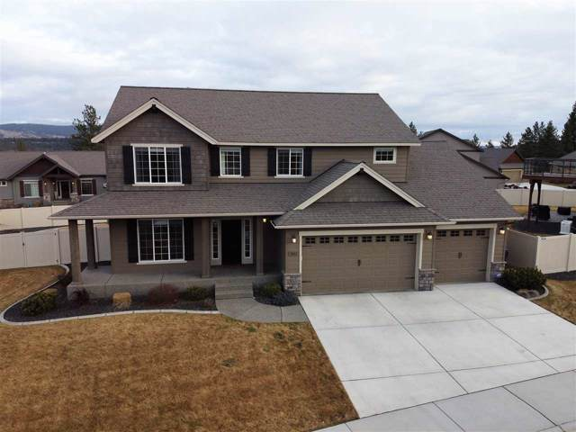 5613 S Copper Ridge Blvd, Spokane, WA 99224 (#202010413) :: Chapman Real Estate