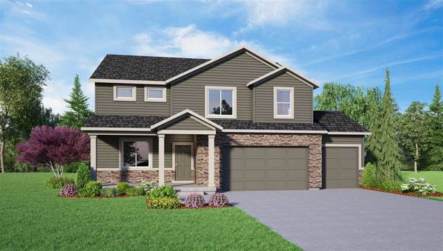252 S Legacy Ridge Dr, Liberty Lake, WA 99019 (#202010414) :: The Synergy Group