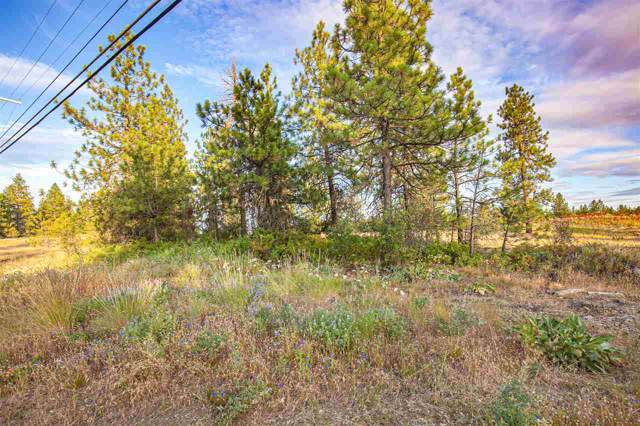 3806 W 21st Ave Lot 2.6, Spokane, WA 99224 (#202010425) :: The Spokane Home Guy Group