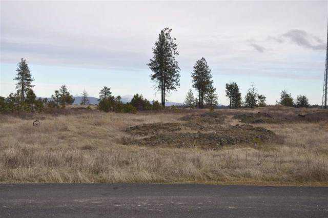 0 W Crest View Ln, Cheney, WA 99004 (#202010440) :: RMG Real Estate Network