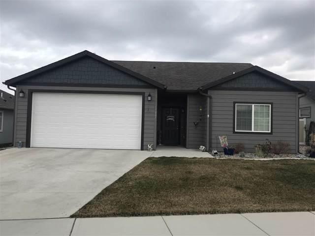 1601 E Marilyn Cir, Deer Park, WA 99006 (#202010441) :: Prime Real Estate Group