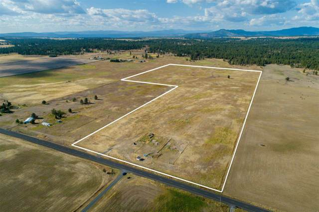 220XX W Coulee Hite Rd, Spokane, WA 99026 (#202010469) :: The Hardie Group