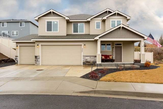 6806 S Blackwing Ct, Spokane, WA 99224 (#202010491) :: Chapman Real Estate