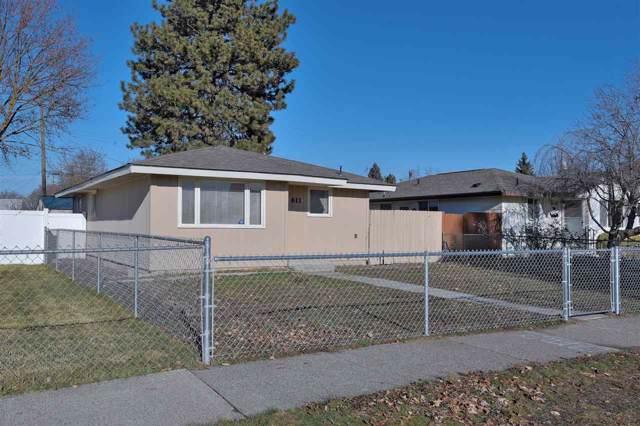 611 E Central Ave, Spokane, WA 99208 (#202010492) :: RMG Real Estate Network