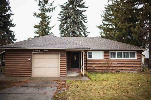 11723 E Mission Ave, Spokane Valley, WA 99206 (#202010495) :: Keller Williams Realty Colville