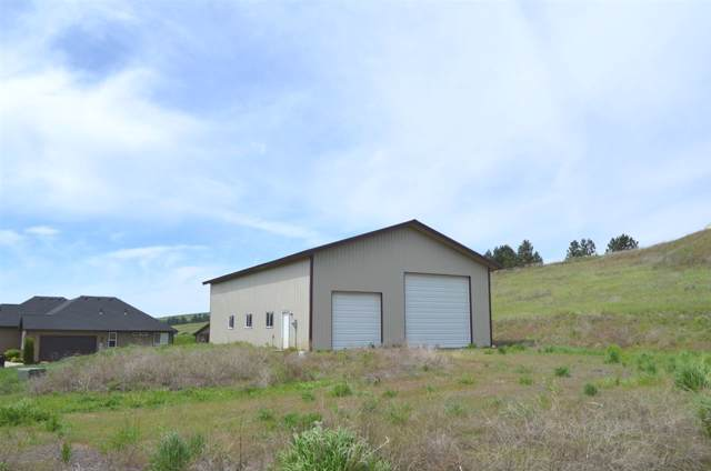 12312 W 4th Ave Extension Rd, Cheney, WA 99004 (#202010576) :: The Synergy Group