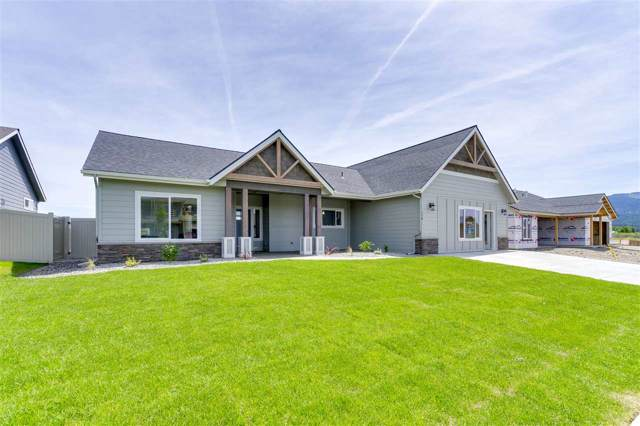 00xx S Rolling Hills Ln, Cheney, WA 99004 (#202010584) :: The Synergy Group
