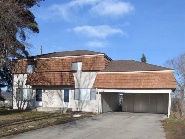 1719 N Willow Rd #1721, Spokane Valley, WA 99206 (#202010592) :: The Spokane Home Guy Group
