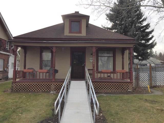 1908 E 4th Ave, Spokane, WA 99202 (#202010599) :: Five Star Real Estate Group