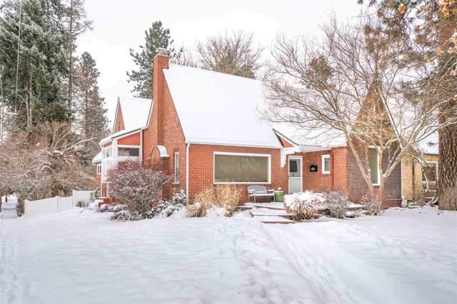 1128 W 21st Ave, Spokane, WA 99203 (#202010605) :: Five Star Real Estate Group