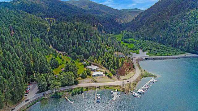 8049 E Beauty Bay Dr, Coeur d Alene, ID 83814 (#202010625) :: Five Star Real Estate Group