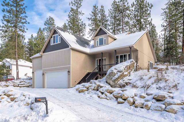 1213 S Highland Dr, Spokane Valley, WA 99203 (#202010636) :: The Hardie Group