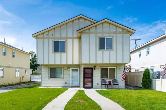 5523 E Union Ave, Spokane, WA 99212 (#202010648) :: The Spokane Home Guy Group