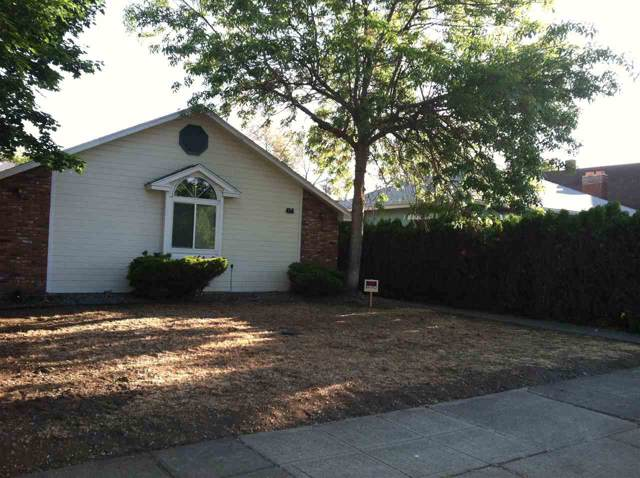 418 W Knox Ave, Spokane, WA 99205 (#202010672) :: Prime Real Estate Group