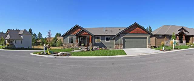 5542 N Radium Ln, Spokane, WA 99217 (#202010675) :: The Hardie Group