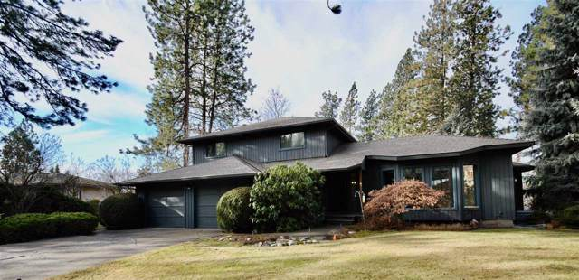 9421 N Wieber Dr, Spokane, WA 99208 (#202010685) :: Northwest Professional Real Estate
