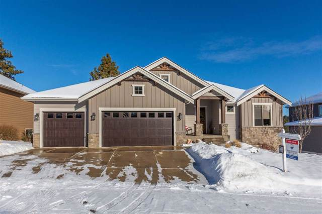 13321 E Copper River Ln, Spokane Valley, WA 99206 (#202010686) :: The Hardie Group