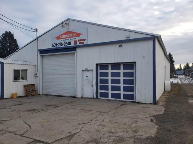 11 S Fir St, Deer Park, WA 99006 (#202010687) :: Prime Real Estate Group