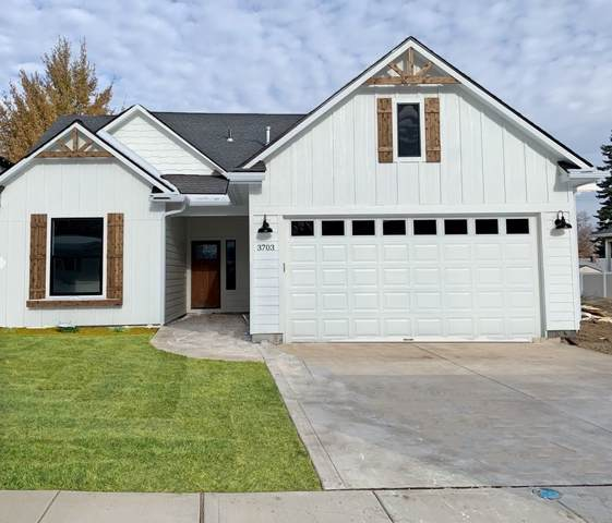 3703 E 25th Ave, Spokane, WA 99223 (#202010690) :: Five Star Real Estate Group