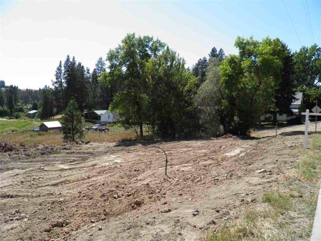 308 E Emma St Lot B3, Rockford, WA 99030 (#202010694) :: The Spokane Home Guy Group