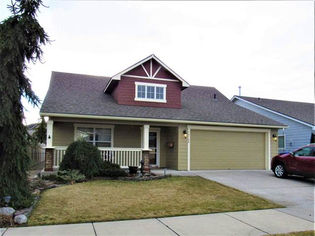 19708 E Nora Ave, Liberty Lake, WA 99016 (#202010729) :: Top Spokane Real Estate