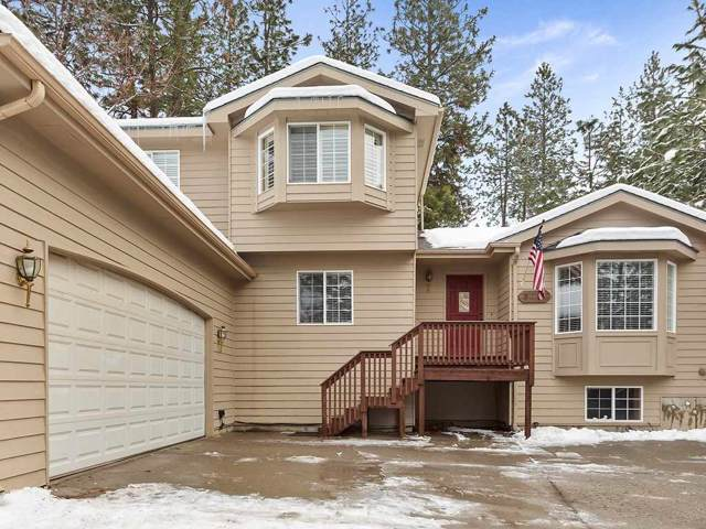 9616 N Wieber Dr, Spokane, WA 99208 (#202010732) :: Northwest Professional Real Estate