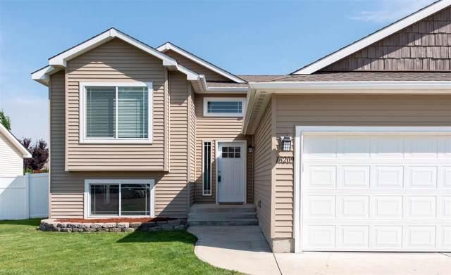 18209 E Michielli Ave, Greenacres, WA 99016 (#202010736) :: Chapman Real Estate