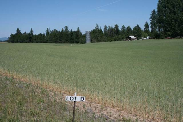 8214 W Owens Rd Tract #D, Deer Park, WA 99006 (#202010749) :: The Spokane Home Guy Group