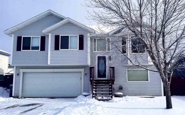 1018 N Christopher St, Medical Lake, WA 99022 (#202010759) :: Northwest Professional Real Estate