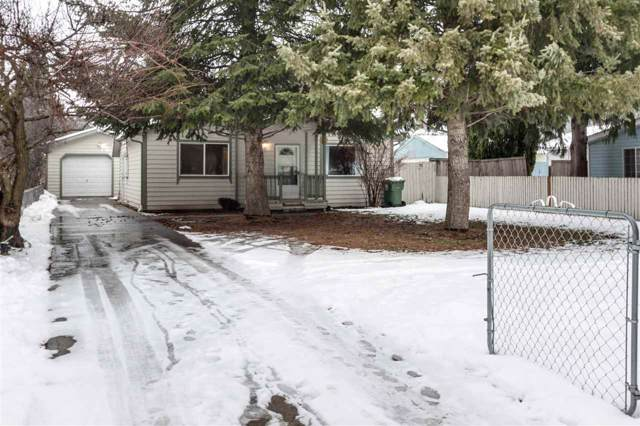 709 S Ray St, Spokane, WA 99202 (#202010765) :: The Spokane Home Guy Group