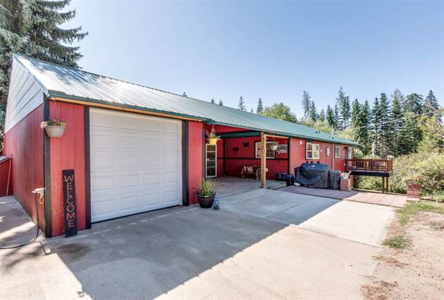 1421 Camden Rd, Elk, WA 99009 (#202010772) :: The Synergy Group