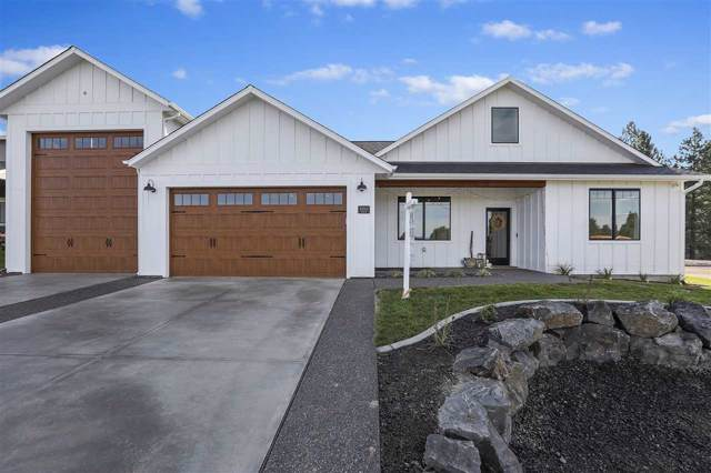 1118 N Park Ave, Deer Park, WA 99006 (#202010782) :: Five Star Real Estate Group