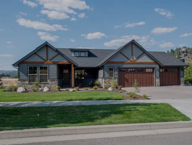 11423 E Coyote Rock Dr, Spokane Valley, WA 99206 (#202010789) :: Northwest Professional Real Estate