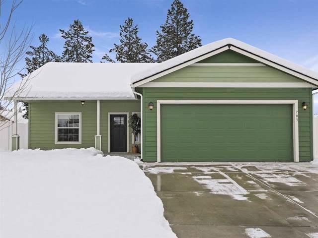 703 S Margaret Ave, Deer Park, WA 99006 (#202010801) :: Top Spokane Real Estate