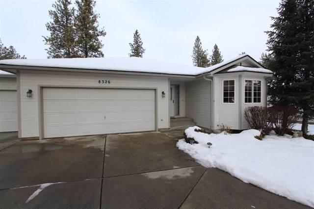 8326 N Pine Meadows Rd, Nine Mile Falls, WA 99026 (#202010812) :: Elizabeth Boykin & Keller Williams Realty