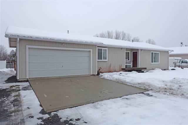 217 E Evergreen Dr, Kettle Falls, WA 99141 (#202010833) :: The Spokane Home Guy Group