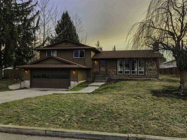 14714 E 17TH Ave, Spokane Valley, WA 99037 (#202010843) :: The Spokane Home Guy Group