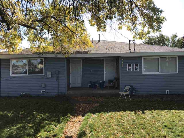 2927 E Hoffman Ave, Spokane, WA 99207 (#202010878) :: The Spokane Home Guy Group