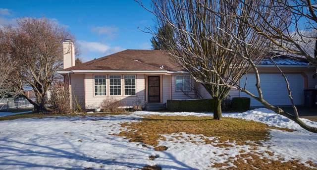 3401 S Whipple Rd, Spokane Valley, WA 99206 (#202010893) :: The Hardie Group