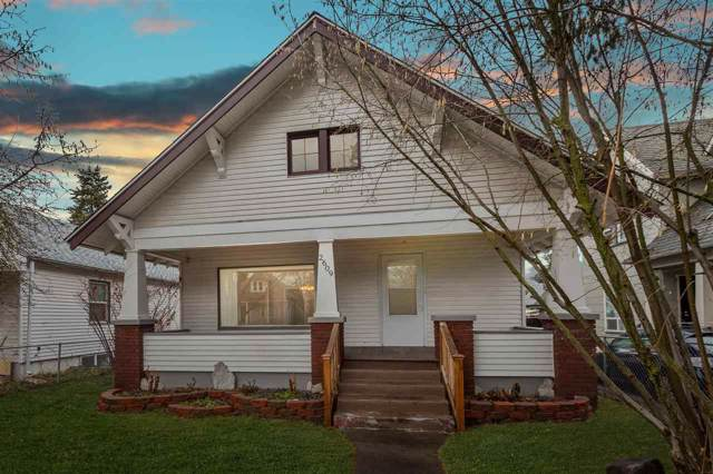 2609 W Boone Ave, Spokane, WA 99201 (#202010904) :: Prime Real Estate Group