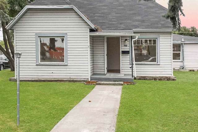 1601 E Cataldo Ave, Spokane, WA 99202 (#202010925) :: Top Agent Team