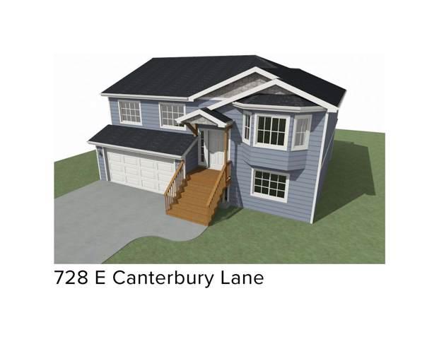 728 E Canterbury Ln, Colbert, WA 99005 (#202010940) :: The Synergy Group