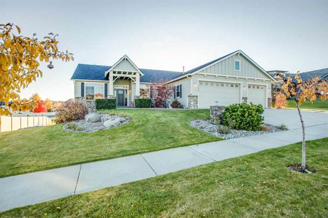 17828 E Apollo Rd, Spokane Valley, WA 99016 (#202010950) :: RMG Real Estate Network