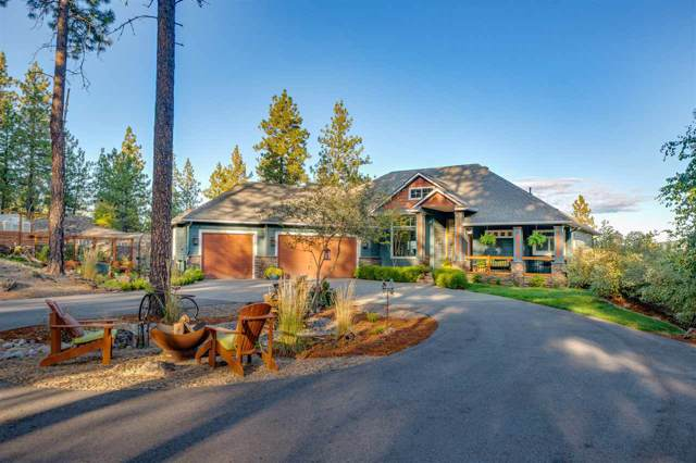 3112 N Chase Rd, Liberty Lake, WA 99019 (#202010960) :: RMG Real Estate Network